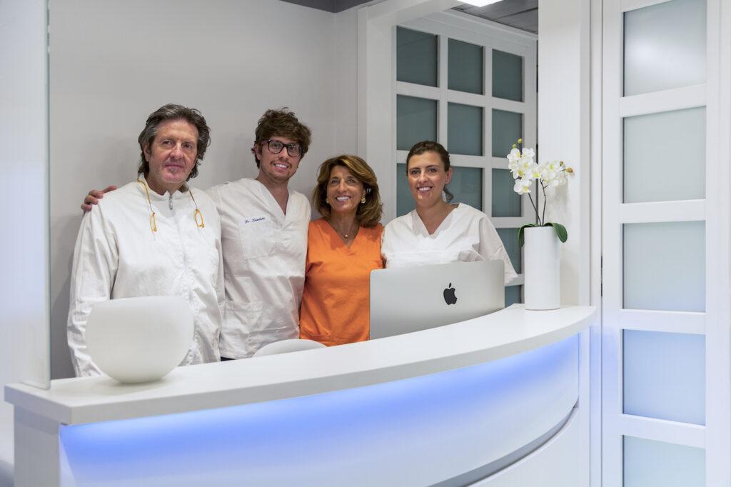 Studio Dentistico Zambotti